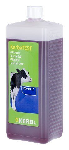Dairy Farming Milking Test Milk Test Liquid KerbaTEST
