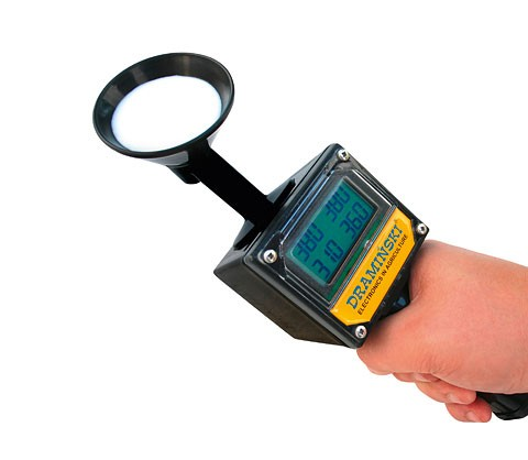 Milking Test Mastitis Detector